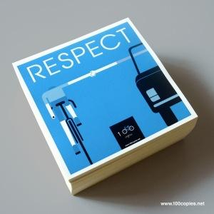 RESPECT 2 ANGLE GREY